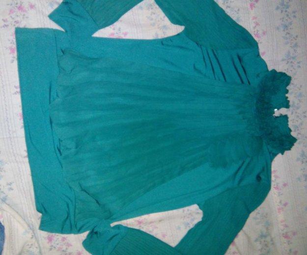 Блузка нарядная. Фото 1. Зверево.