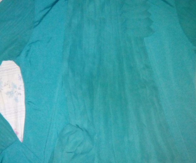 Блузка нарядная. Фото 3. Зверево.