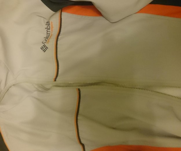 Куртка спортивная мужская 48-50. Фото 1. Зеленоград.