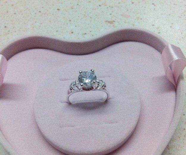 Серебряное кольцо. Фото 1. Орск.