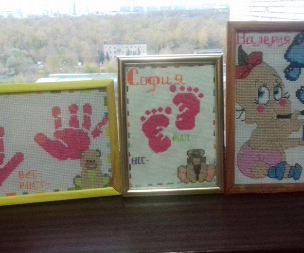 Свидетельства о рождении. Фото 2. Москва.
