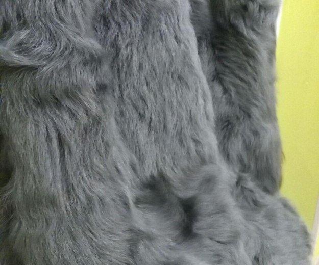 Полушубок женский. Фото 1. Краснодар.