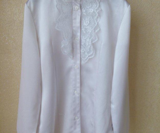 Продается рубашка школьная. Фото 2. Иваново.