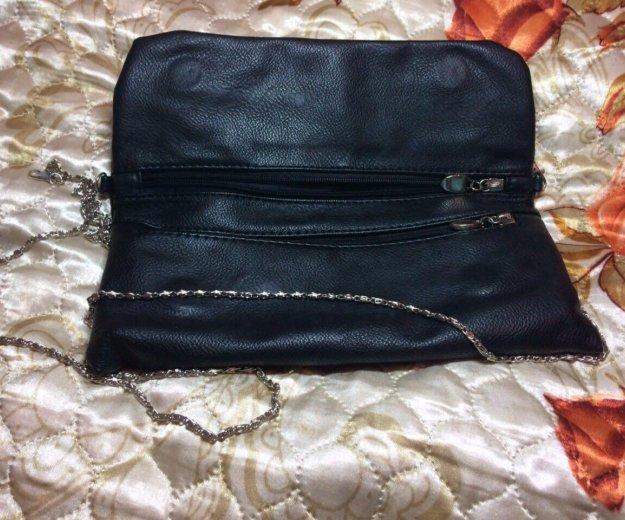 Клатч, сумка. Фото 2. Самара.