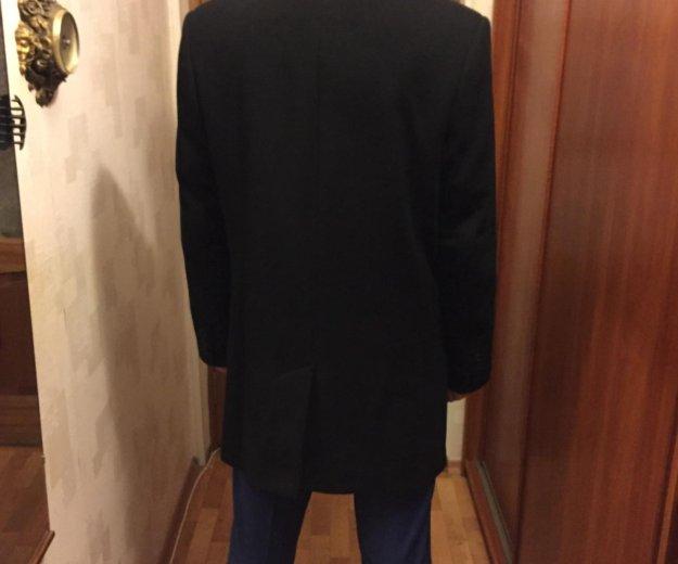"Мужское пальто марки ""caravan"". Фото 3. Москва."