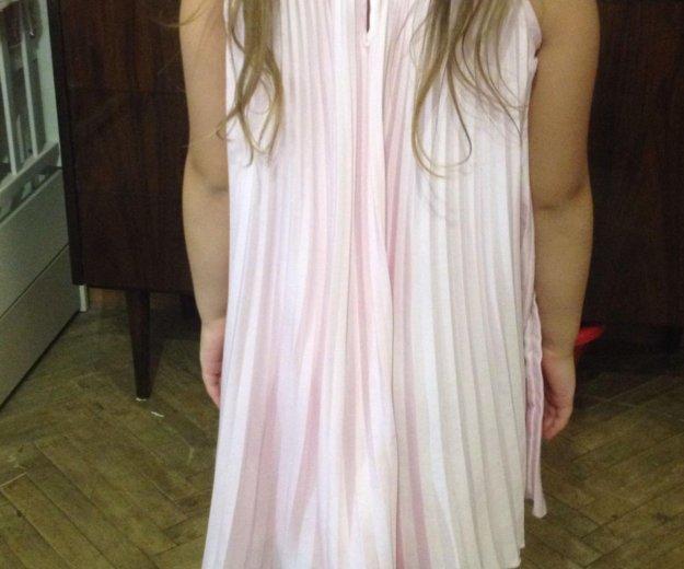 Платье для девочки. Фото 1. Москва.