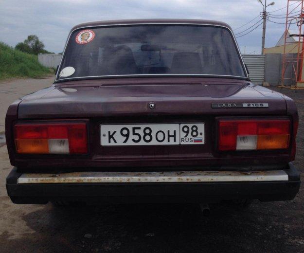 Автомобиль. Фото 1. Санкт-Петербург.