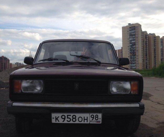 Автомобиль. Фото 2. Санкт-Петербург.