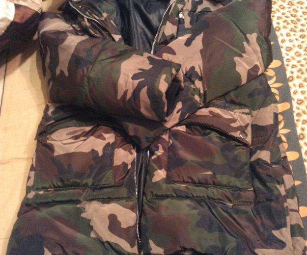Куртка трансформер. Фото 1. Москва.