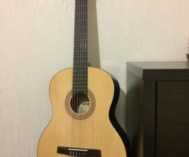 Гитара hohner. Фото 2. Левокумское.