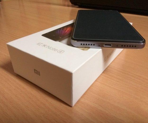 Xiaomi redmi note 4. Фото 1. Кострома.