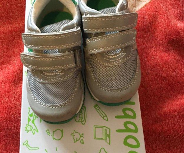 Кроссовки для малышей. Фото 4. Москва.