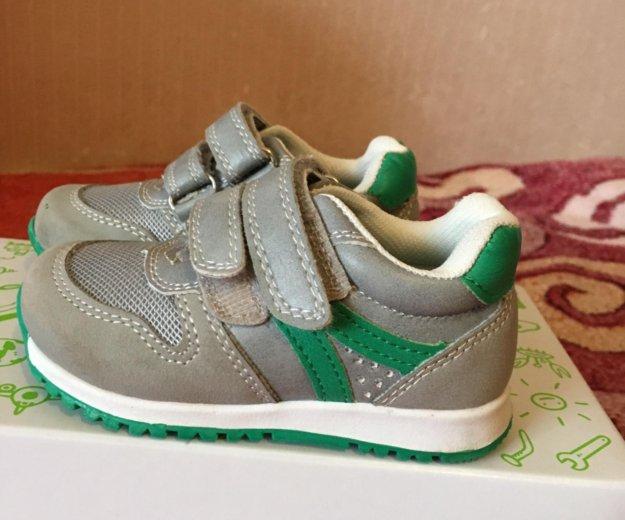 Кроссовки для малышей. Фото 1. Москва.