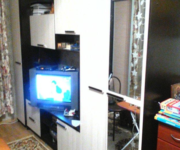 Стенка мебель. Фото 1. Звенигород.