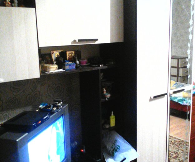 Стенка мебель. Фото 3. Звенигород.