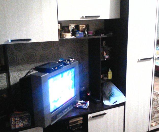 Стенка мебель. Фото 4. Звенигород.