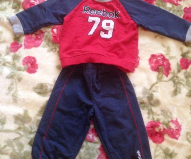 Спортивный костюм. Фото 1. Барнаул.