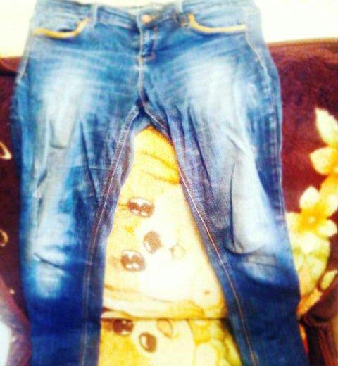 Продам новые джинсы. Фото 1. Новосибирск.