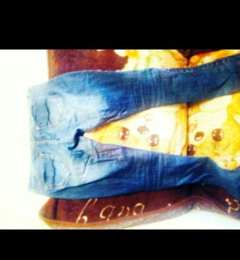 Продам новые джинсы. Фото 2. Новосибирск.