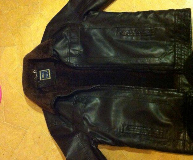 Куртка зимняя мужская!. Фото 3. Самара.