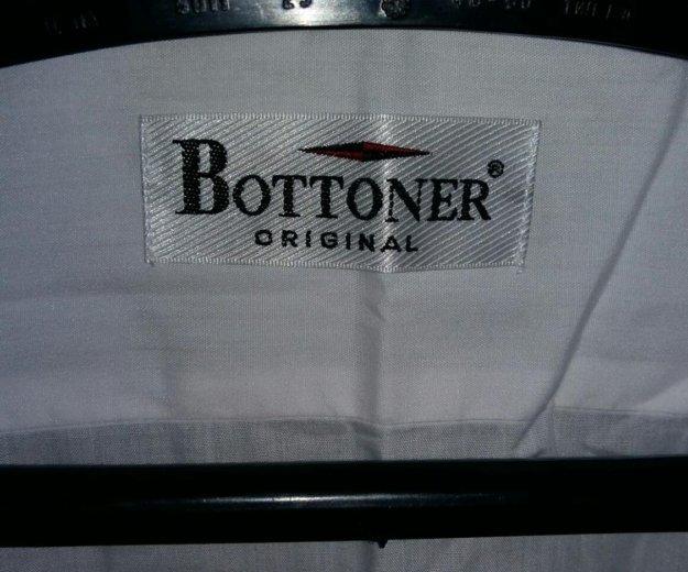 Белая рубашка. Фото 3. Иваново.