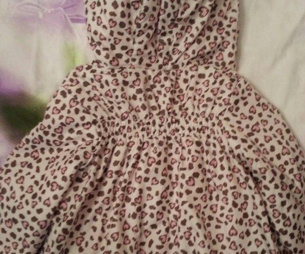 Куртка для девочки baby g. Фото 2. Мытищи.