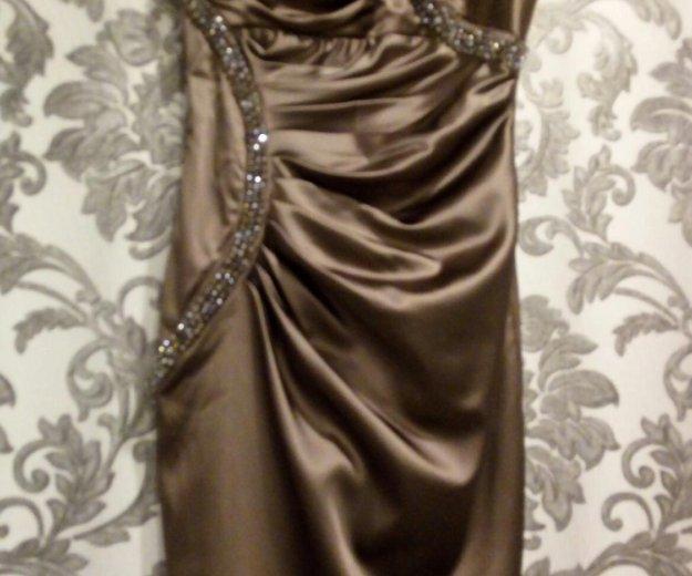 Платье. Фото 1. Тюмень.