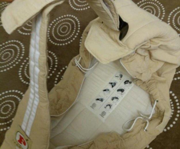 Сумка-переноска слинг premaxx. Фото 3. Мытищи.