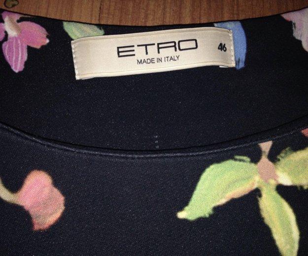 Etro оригинал италия. Фото 3. Оренбург.