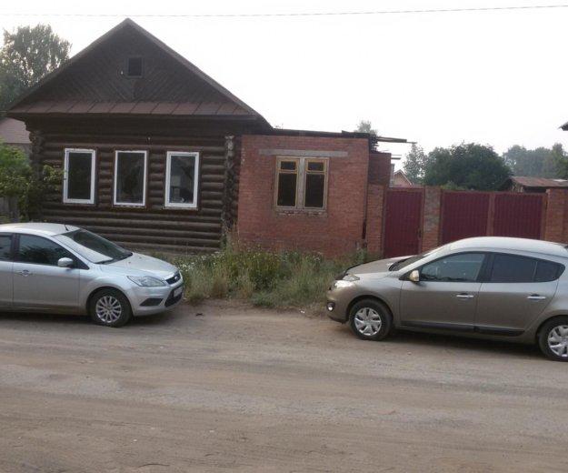 Дом. Фото 1. Воткинск.
