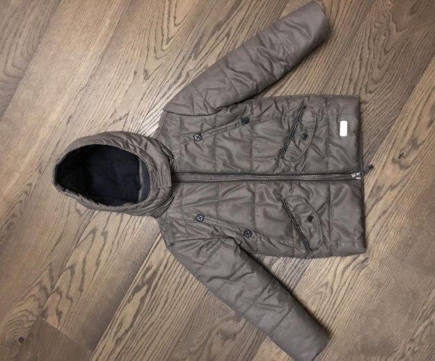Куртка зимняя s.oliver 122. Фото 2. Москва.