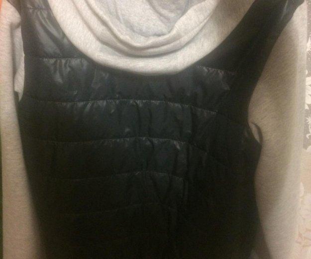 Мужская куртка. Фото 2. Березники.