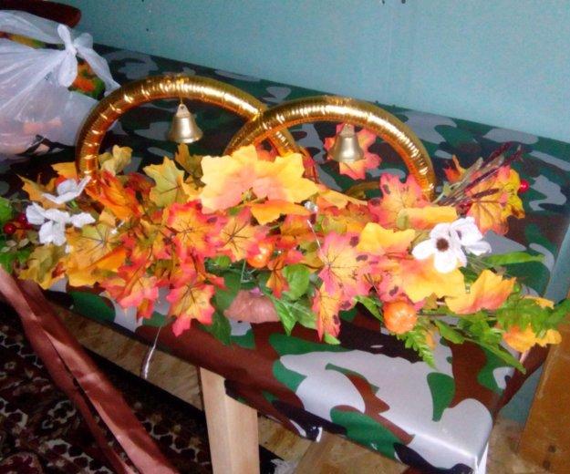 Свадебные украшения(торг). Фото 3.