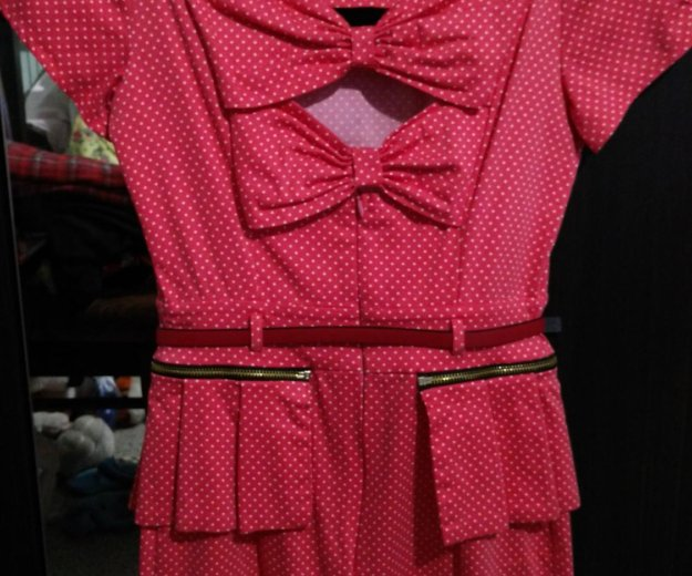 Платье. Фото 2. Лыткарино.