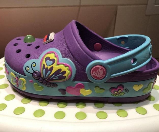 Crocs. Фото 3. Химки.