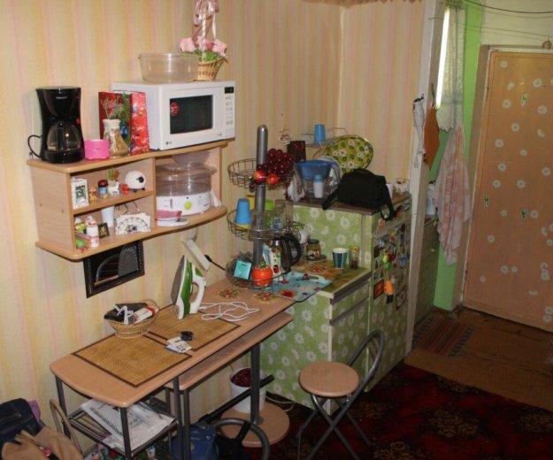 Комната-студия на пятерке. Фото 1. Ярославль.
