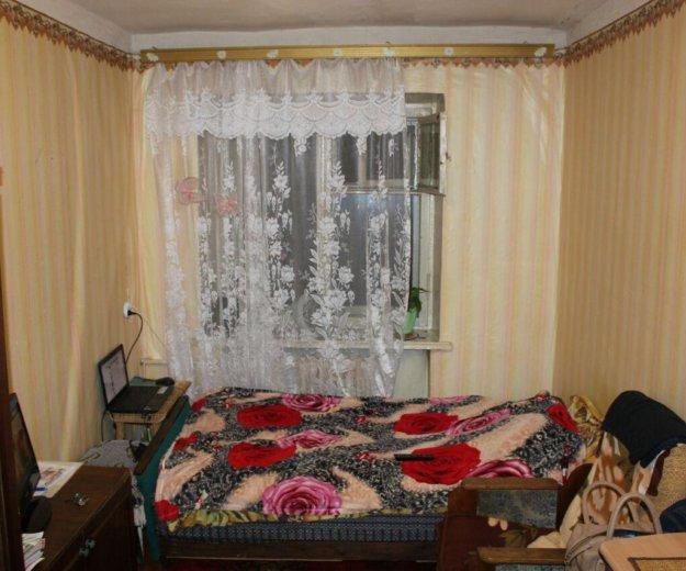 Комната-студия на пятерке. Фото 2. Ярославль.