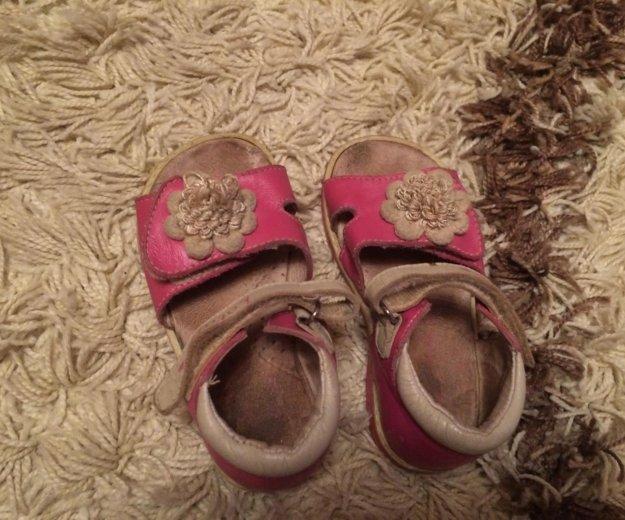 Детские сандали. Фото 2. Волгоград.
