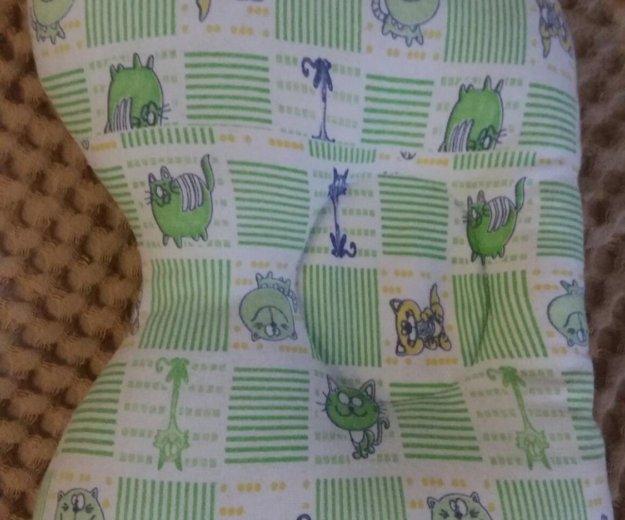 Подушка для малыша. Фото 1. Санкт-Петербург.