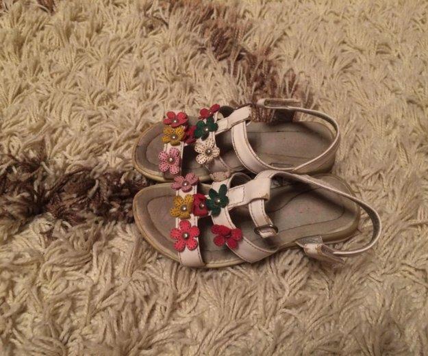 Детские сандали. Фото 3. Волгоград.