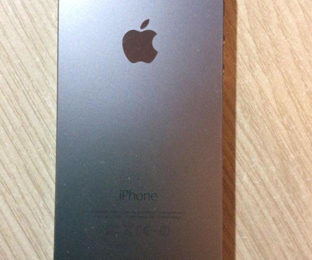 Iphone 5s 64gb. Фото 2.