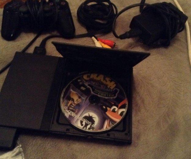 Sony playstation2. Фото 1. Железнодорожный.