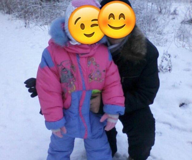 Зимний комбинезон. Фото 1. Калининград.
