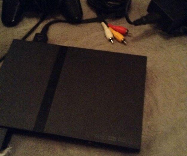 Sony playstation2. Фото 2. Железнодорожный.