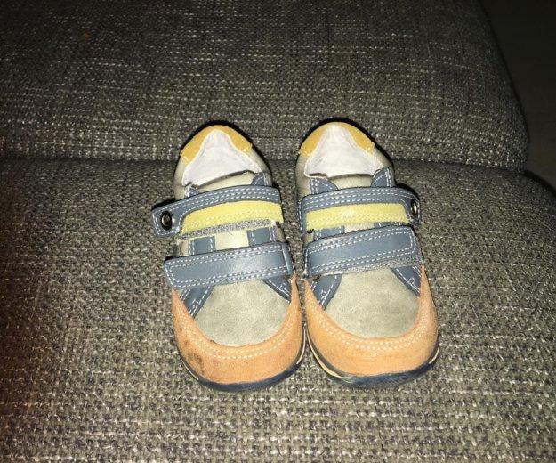 Детская обувь. Фото 2. Ростов-на-Дону.