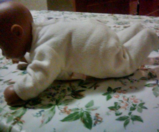 Кукла подвижная. Фото 1.