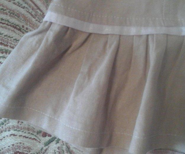 Юбка для беременных летняя. Фото 1. Самара.