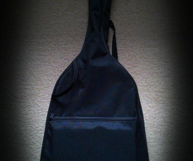 Классическая гитара hohner hc-06. Фото 1.