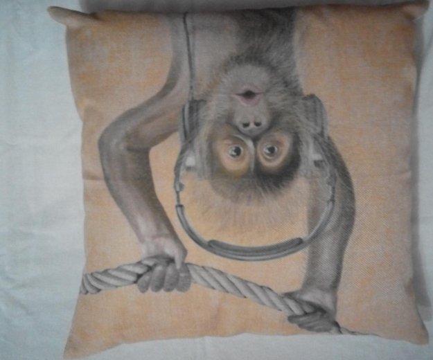 Декоративные подушки. Фото 4. Иваново.