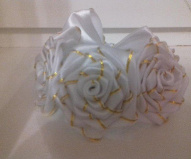 Резиначки на шишку из волос. Фото 1. Томск.